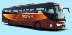 Bus scolaire Arcoutel